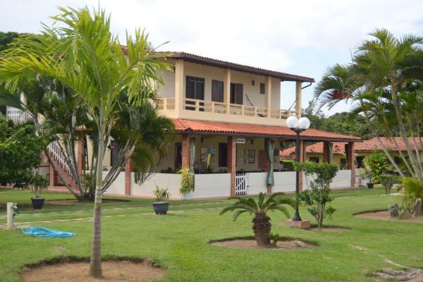 Hotel Pictures: Appartemento de Ferias / Ferienwohung Pousada Rancho Fundo Salvador Bahia, Abrantes