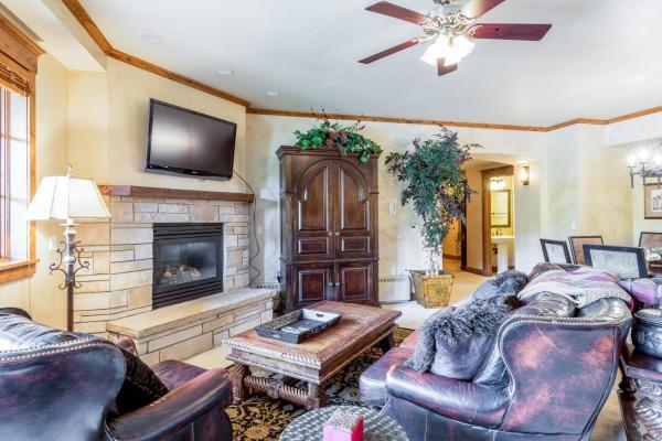 Hotellbilder: 2525 Village Dr Condo Unit 3E Condo, Steamboat Springs