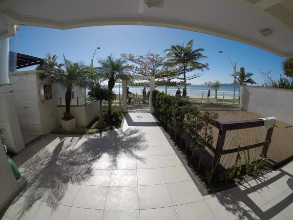 Hotel Pictures: Apartamento meia praia Itapema, Itapema