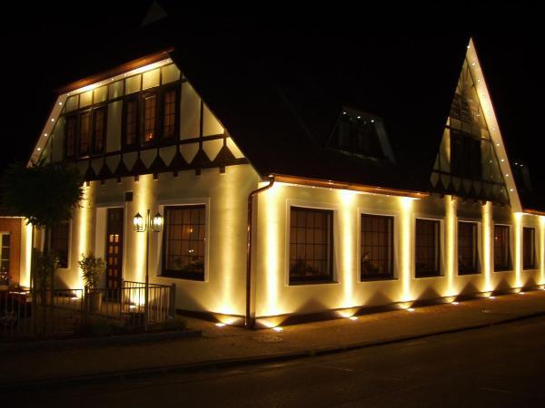 Hotel Pictures: Hotel Grasberger Hof, Grasberg