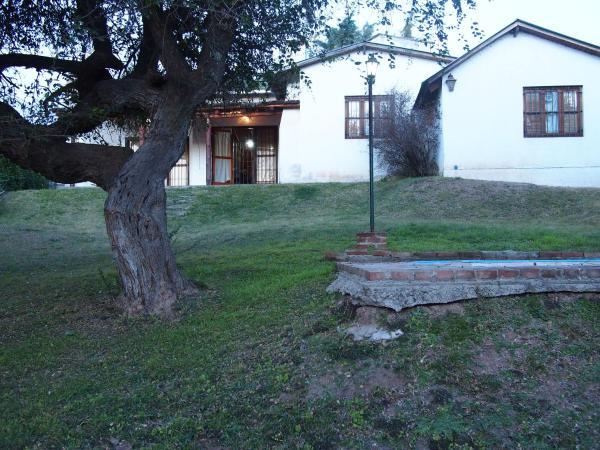 Hotel Pictures: Casa Parque Siquiman, Villa Santa Cruz del Lago