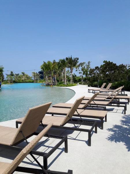 Hotelbilder: Thew Talay Estate Condominium Huahin by May, Cha-am