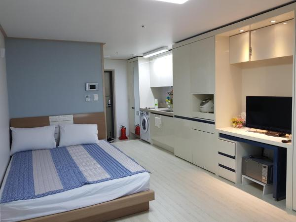 Zdjęcia hotelu: Lail Flawless 709, Gangneung