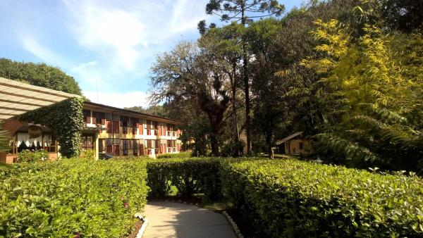 Hotel Pictures: Hotel Fazenda Hidromineral Dorizzon, União da Vitória
