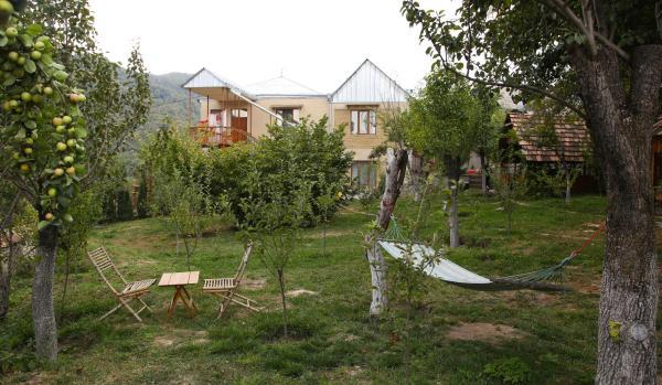 Zdjęcia hotelu: Ktoor Guesthouse, Dilijan