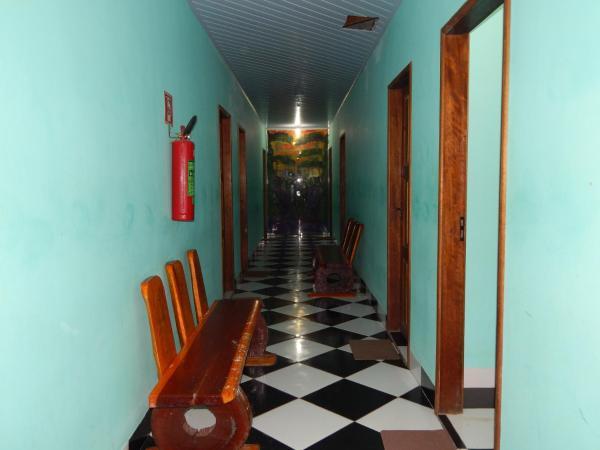 Hotel Pictures: Pousada Urubui, Presidente Figueiredo