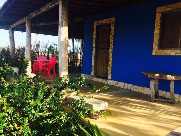 Hotel Pictures: Aconchego Vila Bonita, Baía Formosa