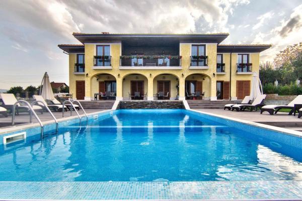Fotos de l'hotel: Villa Del Sole, Dobrevtsi