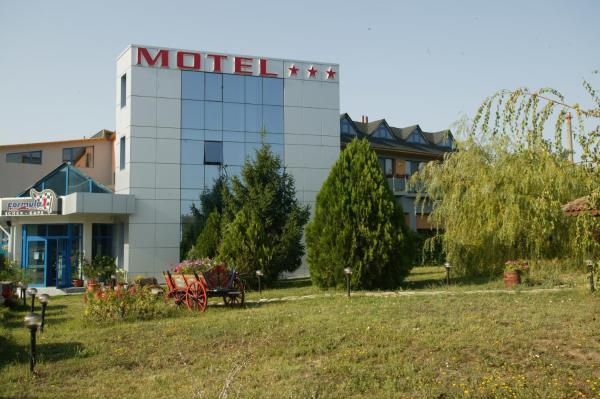 Hotel Pictures: Formula 1 Motel, Byala Ruse