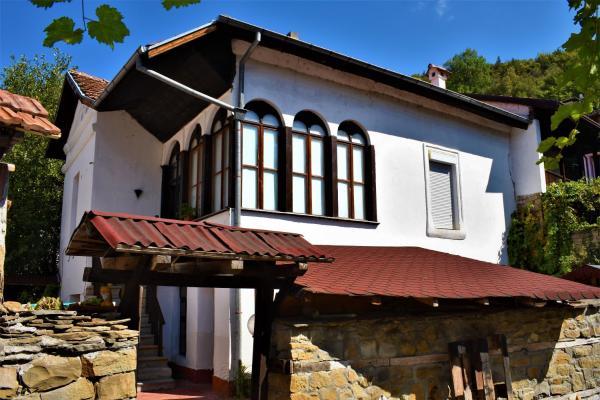 Φωτογραφίες: Hotel Bilyana, Lovech