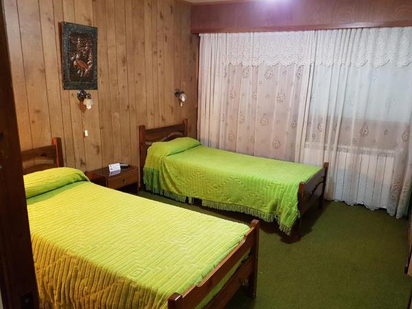 Photos de l'hôtel: La Posada de Pinky Hotel, Puerto Santa Cruz