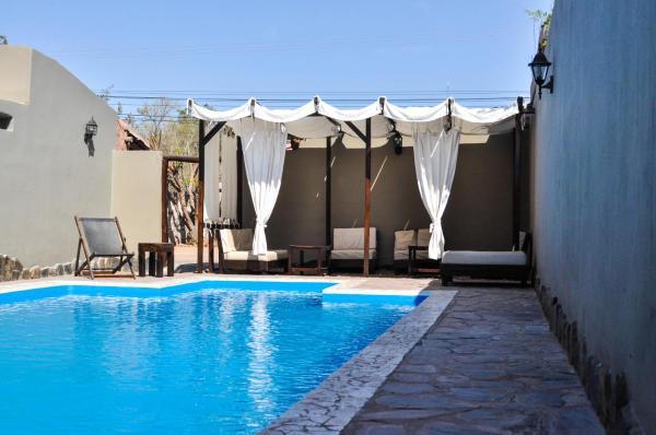 Φωτογραφίες: Casagrande Hotel de Adobe, Tinogasta