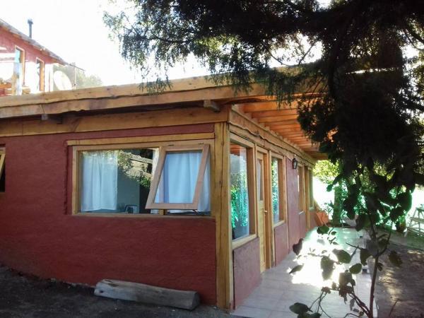 Hotellbilder: Hospedaje Los Enebros, Villa Traful