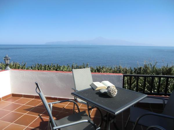 Hotel Pictures: Villa Delfines, Agulo