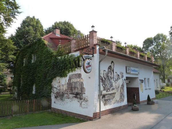 Hotelbilleder: Landhaus Dargelin, Dargelin