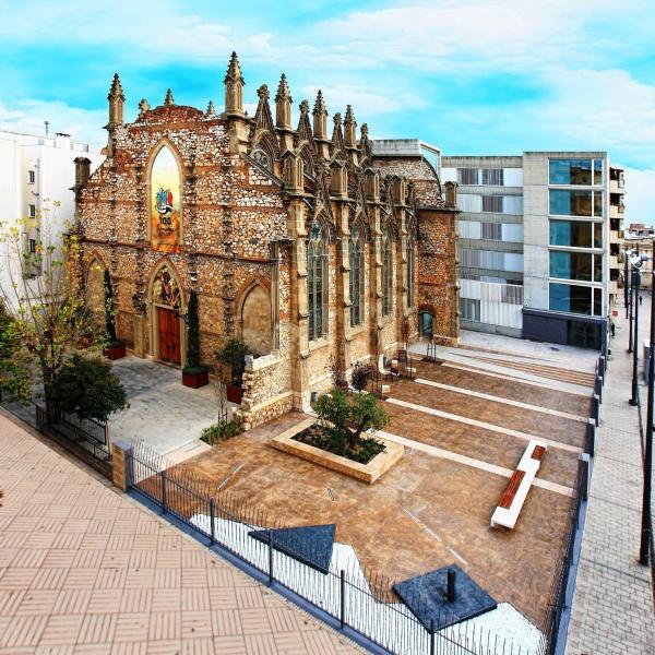 Hotel Pictures: Residència Universitària Sant Joan, Reus