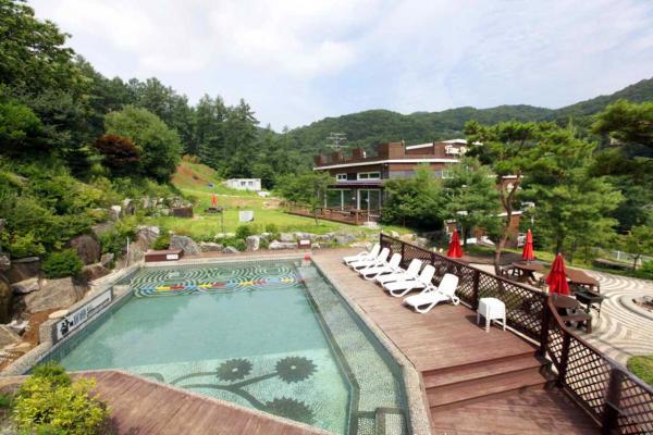 Zdjęcia hotelu: Time Story, Yangpyeong