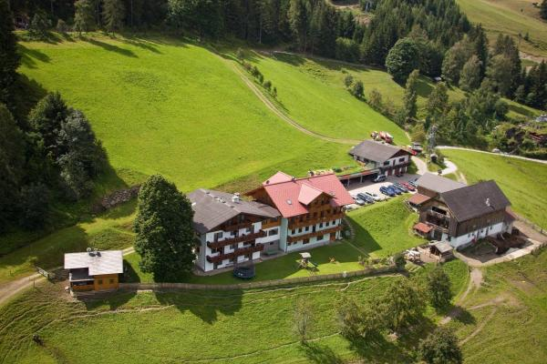 Φωτογραφίες: Hotel - Pension Breilerhof, Schladming