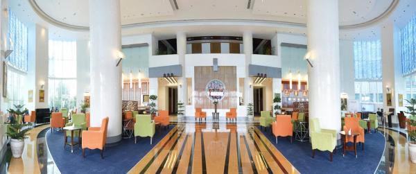 Фотографии отеля: Concorde Hotel - Fujairah, Фуджейра