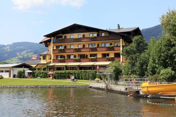 Fotografie hotelů: Hotel Seehof, Kirchberg in Tirol
