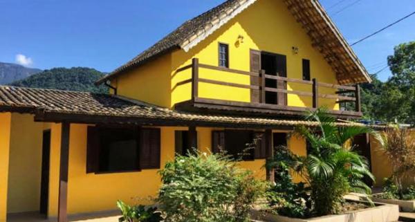 Hotel Pictures: Pousada Maria Bonita - Paraty, Paraty