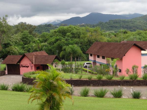 Hotel Pictures: Motel Flamingo (Adults Only), Igrejinha