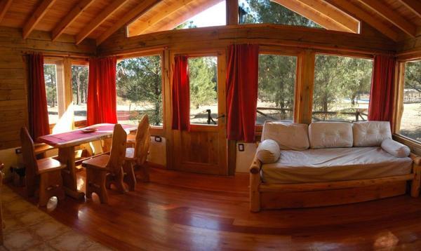 Foto Hotel: Cabañas Bosques del Sol, Villa Giardino