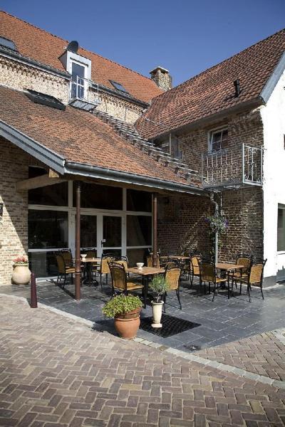 ホテル写真: Auberge 's Gravenhof, フーレン
