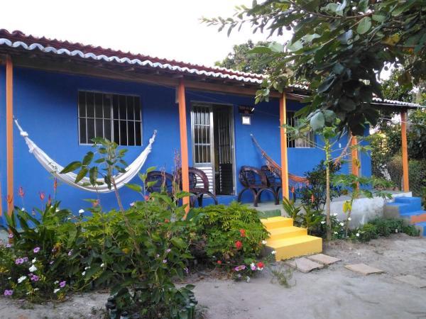 Hotel Pictures: Rancho De Seu Nias, Palmeiras