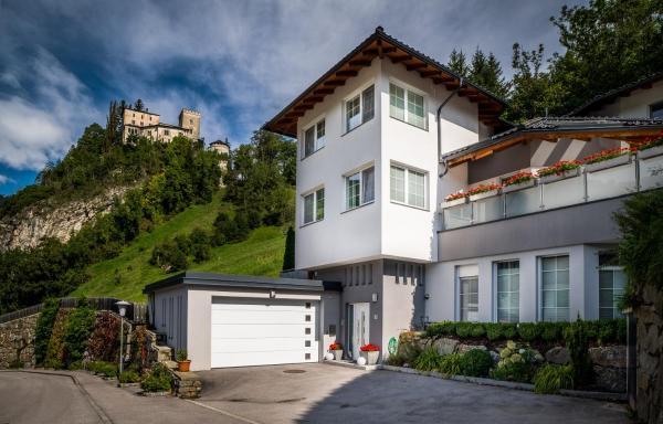 Hotelfoto's: Apartments Schloß-Weißenstein-Straße, Matrei in Osttirol