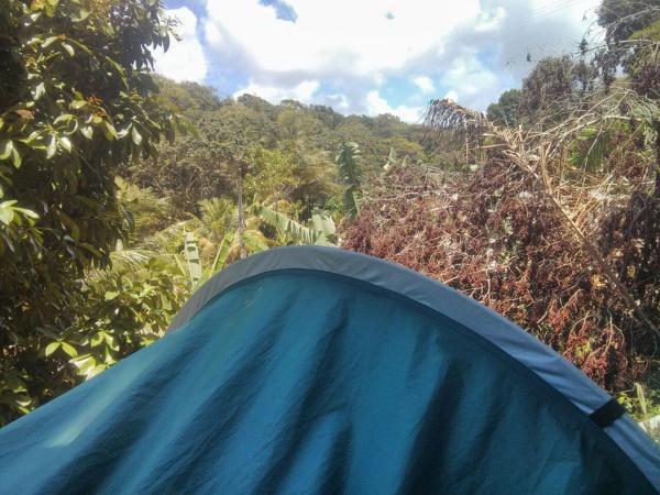 Φωτογραφίες: Jamaica Camping, Morro de São Paulo