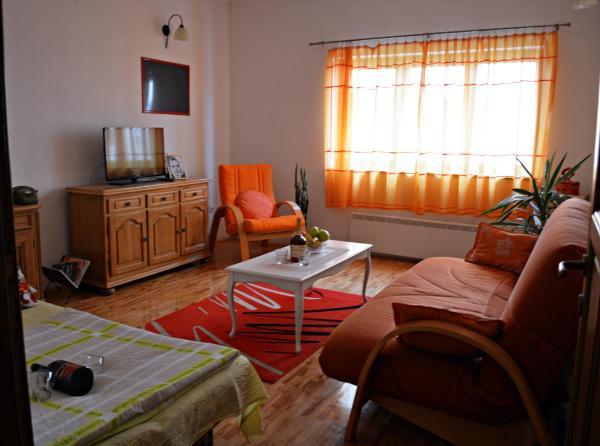 Hotellbilder: Apartment Dunja, Višegrad