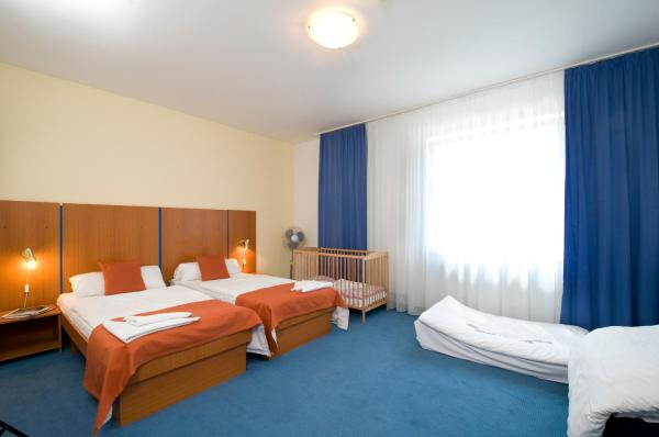 Triple Room with Water Park Access