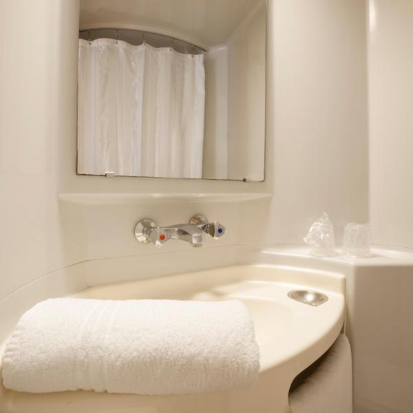 Hotel Pictures: Premiere Classe Montbeliard - Sochaux, Sochaux