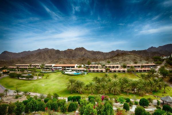 Фотографии отеля: JA Hatta Fort Hotel, Хатта