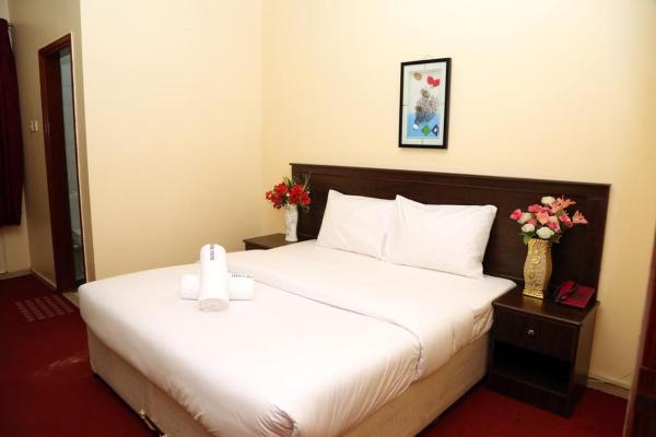 Hotellikuvia: Dana Hotel, Sharjah