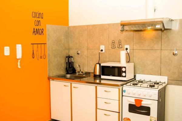 Fotos del hotel: Departamentos Tangerine, San Rafael