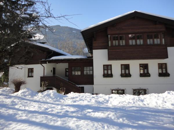 Fotografie hotelů: Alte Schmiede, Bad Gastein