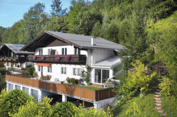 Φωτογραφίες: Apartment Zaglau, Sankt Johann im Pongau
