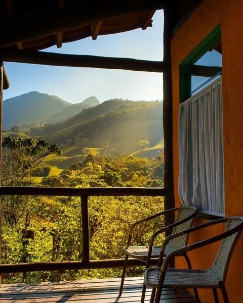 Hotel Pictures: Pousada Vila Santa Barbara, São Francisco Xavier