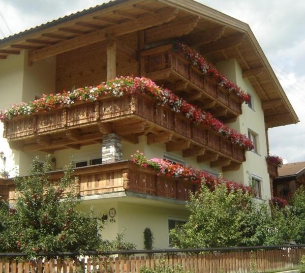Photos de l'hôtel: Ferienwohnung Kainer Johann, Ried im Zillertal
