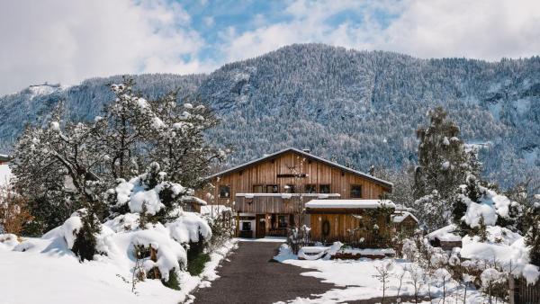 Hotellbilder: BauernLodge Alpin Appartements, Höfen