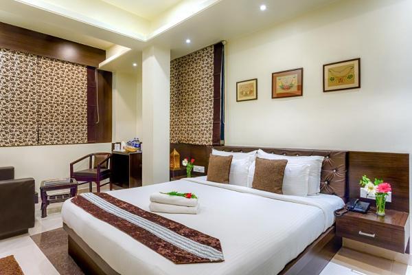 Fotos del hotel: Hotel Imperial, Ajmer