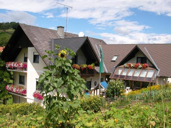 Zdjęcia hotelu: Gästehaus Anna, Unterlamm