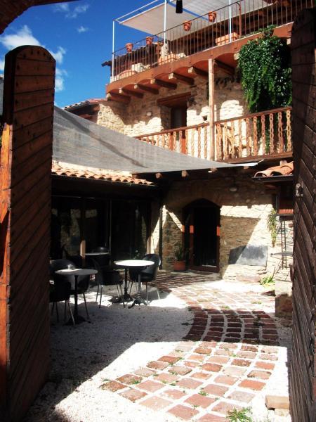 Hotel Pictures: Hotel Font del Genil, Arsèguel