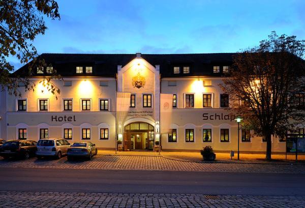 Hotelbilleder: Schlappinger-Hof, Reisbach
