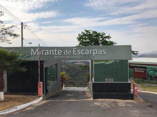 Hotel Pictures: Mirante de Escarpas 101, Antônio Frotão