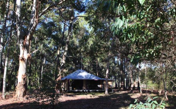 Hotelbilder: Ellensbrook Cottages, Cowaramup