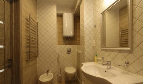 ホテル写真: Георги Кирков 39, Haskovo
