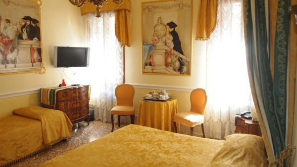 Hotellikuvia: Casa Fenice, Venetsia